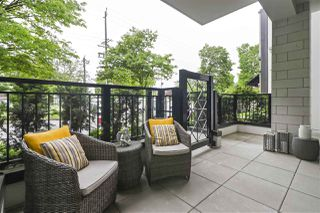 "Photo 15: 101 6168 EAST Boulevard in Vancouver: Kerrisdale Condo for sale in ""The Kirkland"" (Vancouver West)  : MLS®# R2461711"