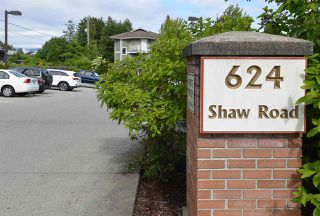 """Photo 5: 105 624 SHAW Road in Gibsons: Gibsons & Area Condo for sale in """"THE ROSEWOOD"""" (Sunshine Coast)  : MLS®# R2462254"""