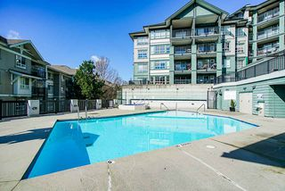 "Photo 15: 206 9098 HALSTON Court in Burnaby: Government Road Condo for sale in ""Sandlewood"" (Burnaby North)  : MLS®# R2463307"