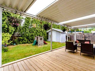 Photo 25: 19033 117A Avenue in Pitt Meadows: Central Meadows House for sale : MLS®# R2465781