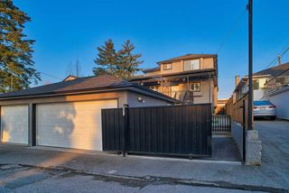 Photo 20: 6271 KNIGHT Street in Vancouver: South Vancouver House for sale (Vancouver East)  : MLS®# R2468537