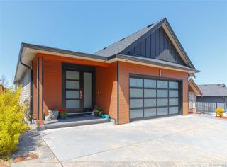Main Photo: 112 1177 Deerview Pl in Langford: La Bear Mountain Single Family Detached for sale : MLS®# 844464