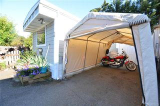Photo 23: 30 2827 Sooke Lake Rd in : La Goldstream Manufactured Home for sale (Langford)  : MLS®# 845413