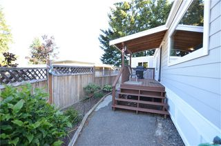Photo 19: 30 2827 Sooke Lake Rd in : La Goldstream Manufactured Home for sale (Langford)  : MLS®# 845413