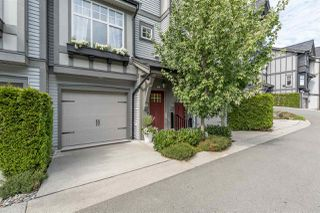 """Photo 3: 54 1320 RILEY Street in Coquitlam: Burke Mountain Townhouse for sale in """"RILEY"""" : MLS®# R2481949"""