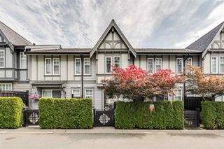 """Photo 2: 54 1320 RILEY Street in Coquitlam: Burke Mountain Townhouse for sale in """"RILEY"""" : MLS®# R2481949"""