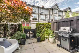 """Photo 33: 54 1320 RILEY Street in Coquitlam: Burke Mountain Townhouse for sale in """"RILEY"""" : MLS®# R2481949"""