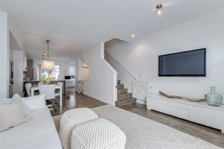 """Photo 6: 54 1320 RILEY Street in Coquitlam: Burke Mountain Townhouse for sale in """"RILEY"""" : MLS®# R2481949"""