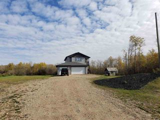 Photo 25: 7 HILLSBOROUGH Place: Rural Sturgeon County House for sale : MLS®# E4189165