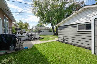 Photo 39: 7324 75 Street in Edmonton: Zone 17 House for sale : MLS®# E4214187