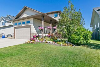 Photo 2: 320 Sunset Heights: Crossfield Detached for sale : MLS®# A1033803