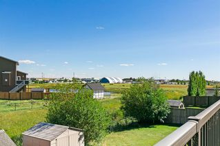 Photo 43: 320 Sunset Heights: Crossfield Detached for sale : MLS®# A1033803