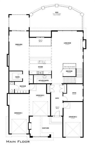 Photo 7: 550 Marine Drive SE in Calgary: Mahogany Detached for sale : MLS®# A1035787