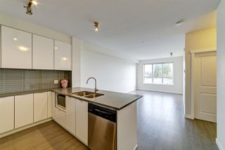 """Photo 6: 406 9877 UNIVERSITY Crescent in Burnaby: Simon Fraser Univer. Condo for sale in """"Veritas by Polygon"""" (Burnaby North)  : MLS®# R2519653"""