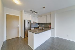 """Photo 3: 406 9877 UNIVERSITY Crescent in Burnaby: Simon Fraser Univer. Condo for sale in """"Veritas by Polygon"""" (Burnaby North)  : MLS®# R2519653"""