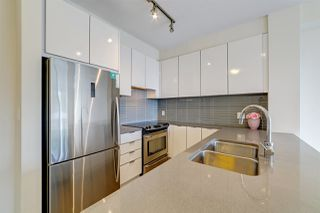 """Photo 7: 406 9877 UNIVERSITY Crescent in Burnaby: Simon Fraser Univer. Condo for sale in """"Veritas by Polygon"""" (Burnaby North)  : MLS®# R2519653"""