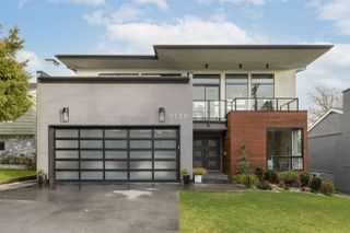 """Main Photo: 1150 MAPLE Street: White Rock House for sale in """"White Rock Uptown South Slope"""" (South Surrey White Rock)  : MLS®# R2527410"""