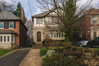 Main Photo: 570 Briar Hill Avenue in Toronto: Forest Hill North House (2-Storey) for sale (Toronto C04)  : MLS®# C5081899