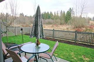"Photo 2: 25 23343 KANAKA WY in Maple Ridge: Cottonwood MR Townhouse for sale in ""COTTONWOOD GROVE"" : MLS®# V571908"