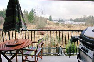 "Photo 3: 25 23343 KANAKA WY in Maple Ridge: Cottonwood MR Townhouse for sale in ""COTTONWOOD GROVE"" : MLS®# V571908"