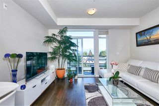 Main Photo: 309 5288 GRIMMER Street in Burnaby: Metrotown Condo for sale (Burnaby South)  : MLS®# R2391965