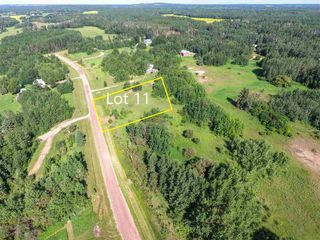 Photo 1: Northbrook Block 2 Lot 11: Rural Thorhild County Rural Land/Vacant Lot for sale : MLS®# E4167433