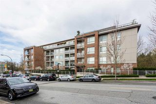 "Photo 20: 105 1621 HAMILTON Avenue in North Vancouver: Mosquito Creek Condo for sale in ""Heywood on the Park"" : MLS®# R2393282"