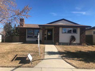 Main Photo: 14711 117 Street in Edmonton: Zone 27 House for sale : MLS®# E4169747