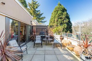 """Photo 15: 49 1425 LAMEY'S MILL Road in Vancouver: False Creek Condo for sale in """"HARBOUR TERRACE"""" (Vancouver West)  : MLS®# R2400895"""