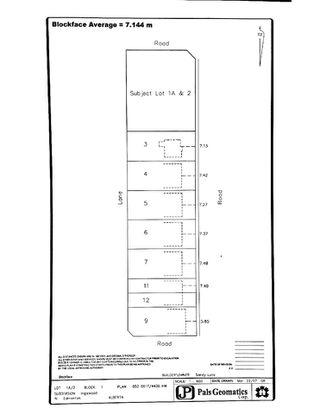 Photo 2: 11109 122 Street in Edmonton: Zone 07 Land Commercial for sale : MLS®# E4172072