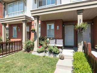 Main Photo: 127 19505 68A AVENUE in Surrey: Clayton Townhouse for sale (Cloverdale)  : MLS®# R2392793
