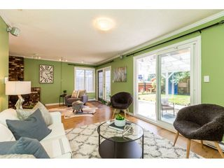 Photo 4: 2507 BURIAN Drive in Coquitlam: Coquitlam East House for sale : MLS®# R2409746