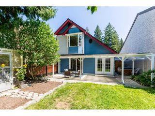 Photo 15: 2507 BURIAN Drive in Coquitlam: Coquitlam East House for sale : MLS®# R2409746