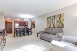 "Main Photo: 102 5889 IRMIN Street in Burnaby: Metrotown Condo for sale in ""MACPHERSON WALK"" (Burnaby South)  : MLS®# R2410516"