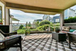 """Photo 16: 302 70 RICHMOND Street in New Westminster: Fraserview NW Condo for sale in """"Governor's Court"""" : MLS®# R2418053"""
