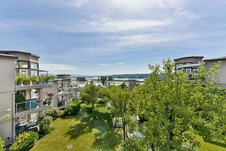 """Photo 18: 302 70 RICHMOND Street in New Westminster: Fraserview NW Condo for sale in """"Governor's Court"""" : MLS®# R2418053"""