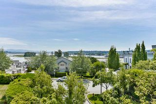 """Photo 19: 302 70 RICHMOND Street in New Westminster: Fraserview NW Condo for sale in """"Governor's Court"""" : MLS®# R2418053"""