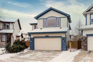 Photo 28: 632 HODGSON Road NW in Edmonton: Zone 14 House for sale : MLS®# E4180866