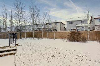 Photo 30: 632 HODGSON Road NW in Edmonton: Zone 14 House for sale : MLS®# E4180866