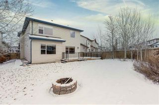 Photo 31: 632 HODGSON Road NW in Edmonton: Zone 14 House for sale : MLS®# E4180866