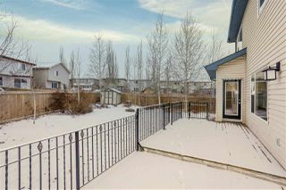 Photo 29: 632 HODGSON Road NW in Edmonton: Zone 14 House for sale : MLS®# E4180866
