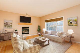 Photo 2: 632 HODGSON Road NW in Edmonton: Zone 14 House for sale : MLS®# E4180866