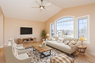 Main Photo: 632 HODGSON Road NW in Edmonton: Zone 14 House for sale : MLS®# E4180866