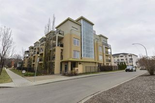 Photo 1: 103 11203 103A Avenue in Edmonton: Zone 12 Condo for sale : MLS®# E4181239