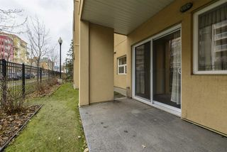 Photo 28: 103 11203 103A Avenue in Edmonton: Zone 12 Condo for sale : MLS®# E4181239