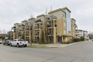 Photo 34: 103 11203 103A Avenue in Edmonton: Zone 12 Condo for sale : MLS®# E4181239