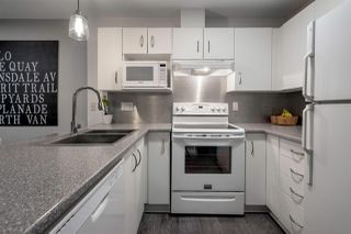 "Photo 9: 215 332 LONSDALE Avenue in North Vancouver: Lower Lonsdale Condo for sale in ""CALYPSO"" : MLS®# R2426646"