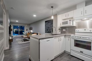 "Photo 4: 215 332 LONSDALE Avenue in North Vancouver: Lower Lonsdale Condo for sale in ""CALYPSO"" : MLS®# R2426646"