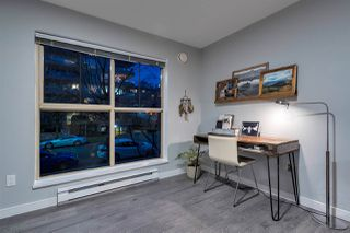 "Photo 7: 215 332 LONSDALE Avenue in North Vancouver: Lower Lonsdale Condo for sale in ""CALYPSO"" : MLS®# R2426646"