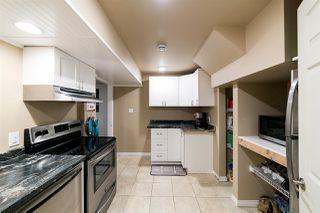 Photo 18: 42 ALDERWOOD Crescent: Sherwood Park House for sale : MLS®# E4183977